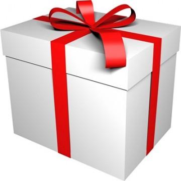 Cadeau offert dés 200 €ht de commande (voir en page d'accueil)